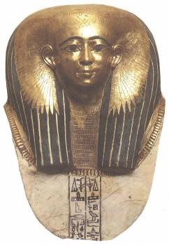 Искусство Египта и долины Нила