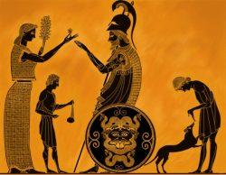 История Древнего Искусства