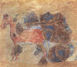 Настенная живопись и рельефы